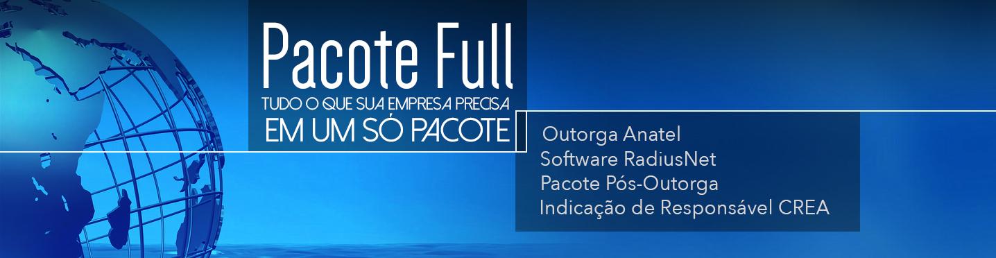 SCM Anatel, Licença Anatel