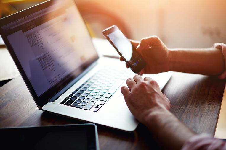 online data room provider